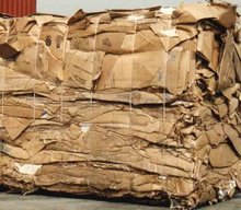 Best prices for Old Corrugated Cartons,OINP, ONP, OCC paper scrap In Bales