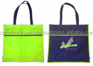 New Promotional Non-Woven cotton Bags jute bags