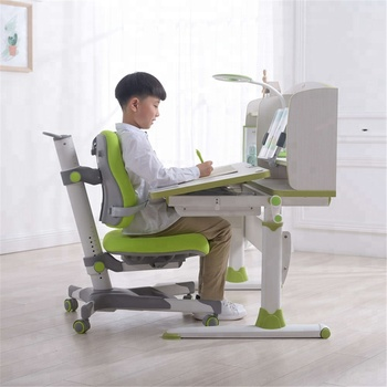 GMYD China Manufacturer Kids Study Table and Chair