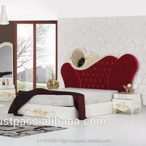 Imprator Classic BEDROOM SET / Italian design / Elegant furniture