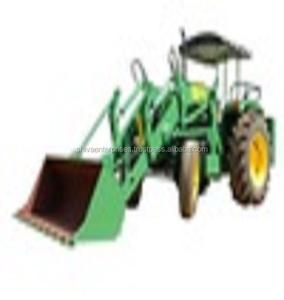 Loader For Tractor