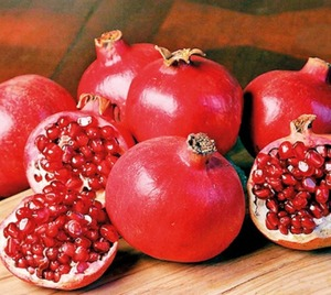 Quality Fresh Pomegranates for sale at low prices