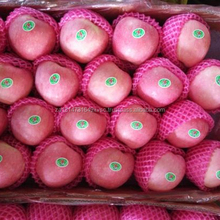 New fresh fruits red Fuji apples