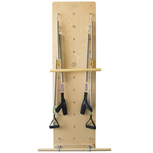 Pilates Springboard / Tower Alternatives / trapeze-tower