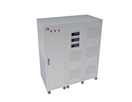 1000kVA Static Voltage Stabilizer 3 Phase