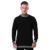 fashion uk college 100% french terry cotton custom crewneck sweatshirts for men