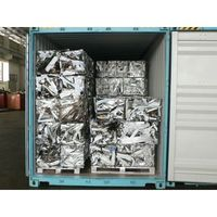 Aluminium Extrusion Scrap 6063 For Sale