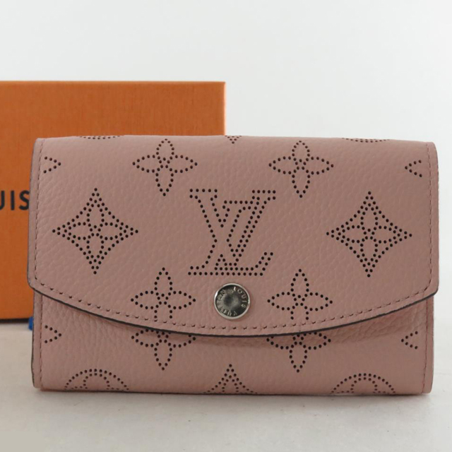 Used LOUIS VUITTON Mini Purse Portumone Anae M64052 wholesale [Pre-Owned Branded Fashion Business Consulting Company]