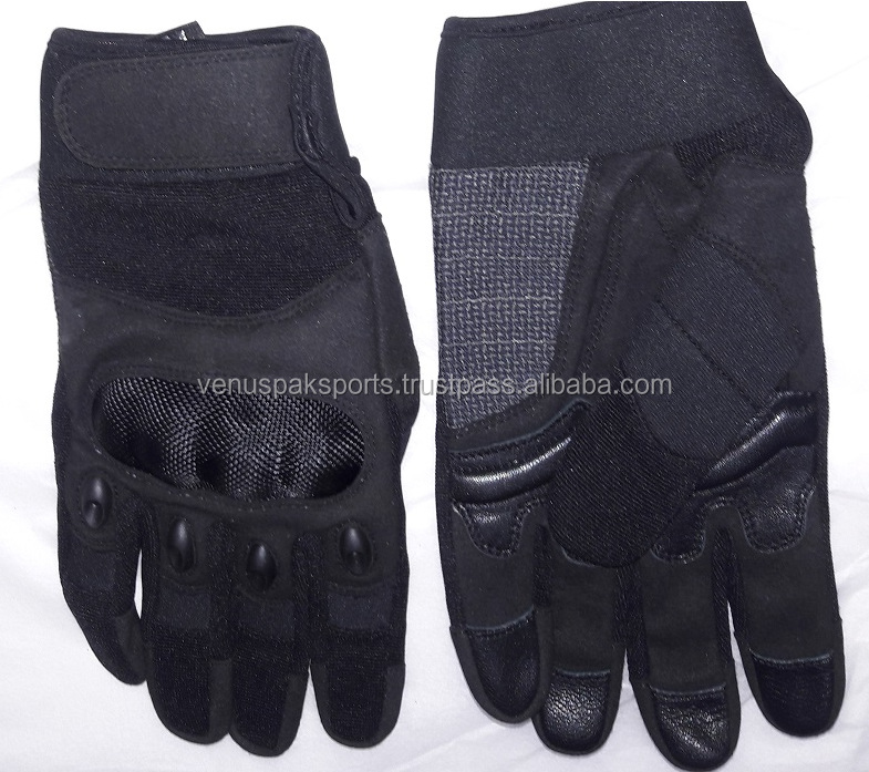 PROFEESSIONAL Tactical Glove/Shooting Glove/Police Glove
