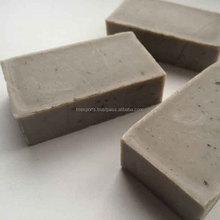 Bentonite Clay Natural Handmade french soap cold pressed soap enriched with natural glycerine