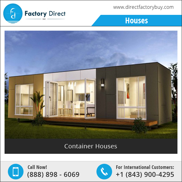Low Cost Price Luxury 40ft/20ft Portable Live Prefabricated Modular Container House
