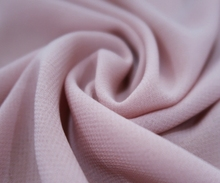 Wool chiffon fabric textile polyester woven fabric made in Korea
