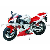 Standard level and decoration AB73 1/12 Yamaha YZF-R1 Plastic model for Interior of the room