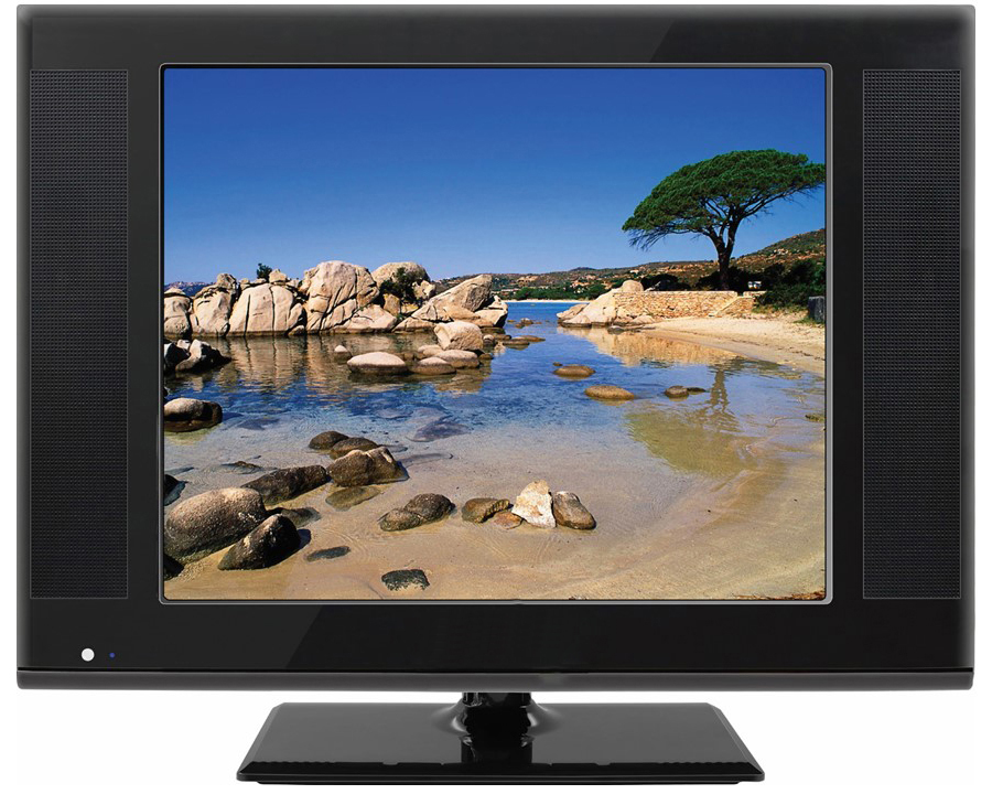 17 INCH LED TV NEW DESIGN FROM THAILAND