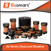 Air Sentry Desiccant Breather