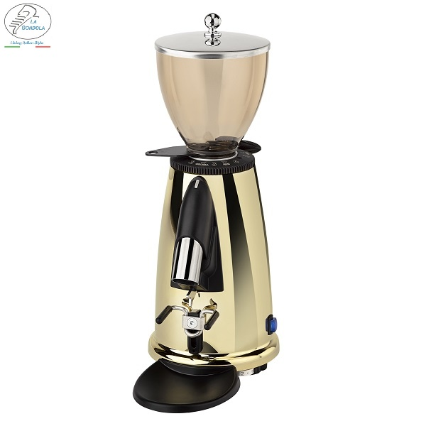 Made in Italy Coffee Grinder - Elektra - Coffee Grinder On Demand