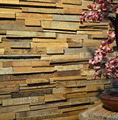 100% Indonesian Reclaimed Teak Wood Panel Accoustic