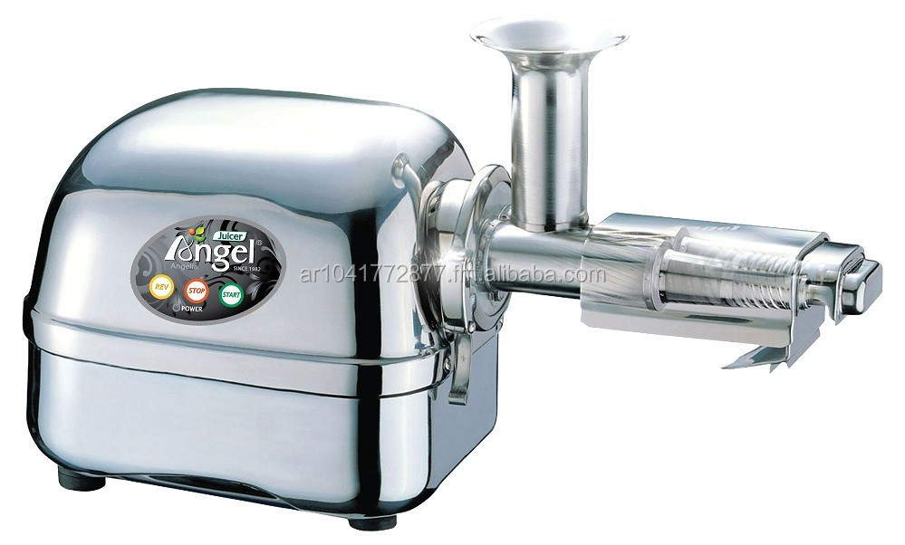 Super Angel Juicer 8500S