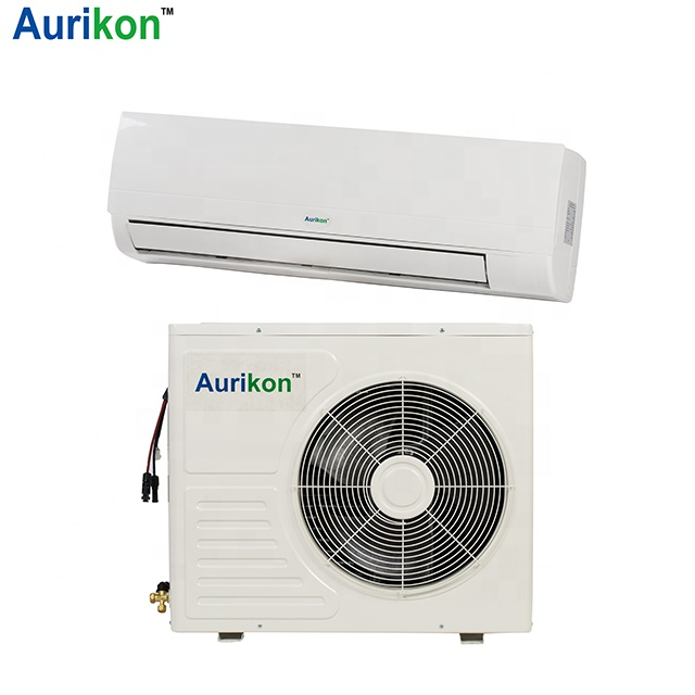 24000Btu Solar Air Conditioner <strong>AC</strong>/DC split air conditioner