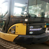 KOMATSU PC30MR-2 used mini excavator Japan's original new mini excavator cheap in shanghai for sale