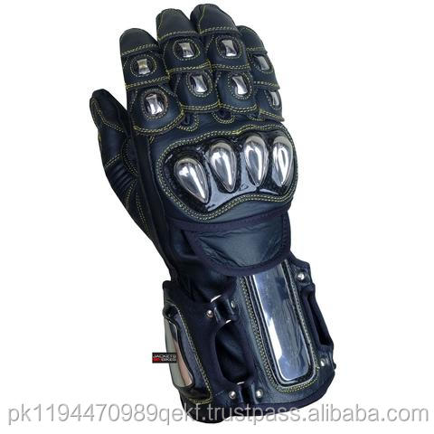 Wholesale price softtextile motorbike glove motorcycle leather glove Advanced Cycling Gloves