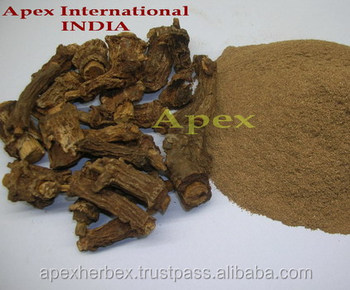 Indian sarsaprilla Roots / Hemidesmus Indicus /Anantmul Powder