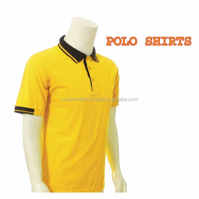 2017 \ 2018 Wholesale Fancy Polo T-shirts/Polo Men Shirt/Golf Polo Shirt For Men