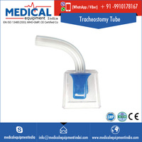 Tracheostomy Tube Provide Unobstructed Airway to Lungs
