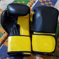 Manufacturer Artificial Leather Cheap Custom Printed Design Your Own Bulk Colored MMA Personalized Boxing Gloves
