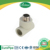 PPR male thread tee pipe and fittings brass union