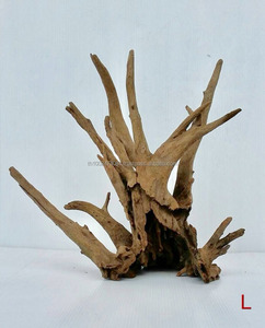 Wholesale Natural Decorative Aquarium Driftwood