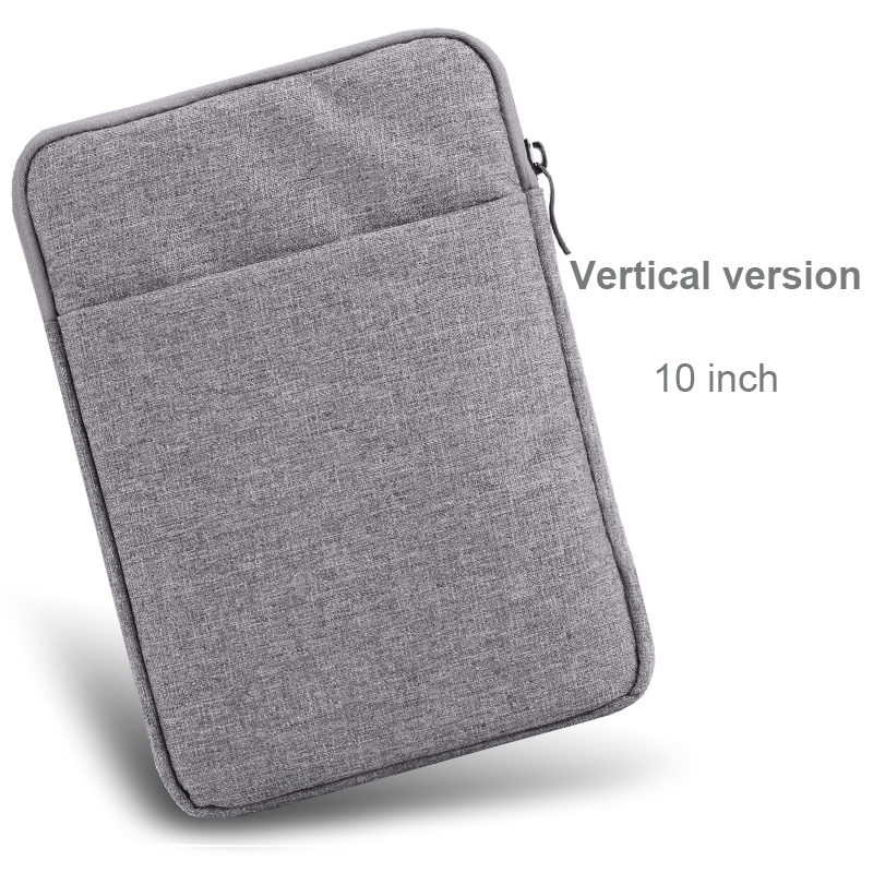 Waterproof Fabric laptop sleeve neoprene bag case