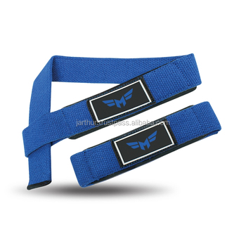 Cotton Lifting Strap- Weightlifitng Strap
