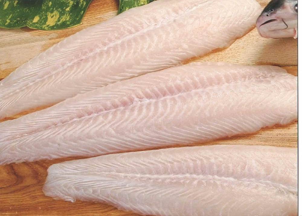 China Wholesale Good Quality Frozen Hoki Fillet