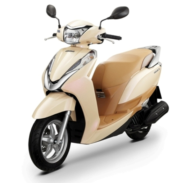 New model motorbke, motor 125 cc scooter