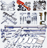 Container Door Parts Used For Dry