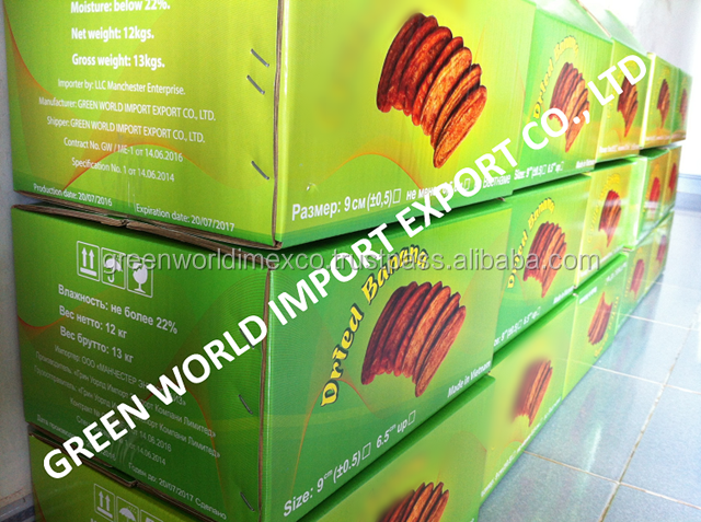HOT SALE FOR SOFT DRIED BANANA FROM VIETNAM - HIGH QUALITY