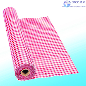 PVC Table cover rolls; 1st choice quality