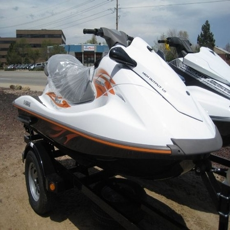 Jet Skis 2-3 Passenger Seated for Sale