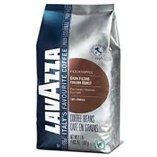 1KG LAVAZZA SUPER CREMA COFFEE WITH PROMOTIONAL OFFERS
