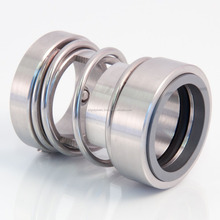 Single Coil Spring Balanced Mechanical Seal For Pump