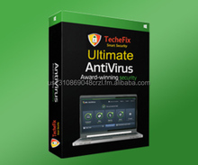 Techefix Ultimate Antivirus