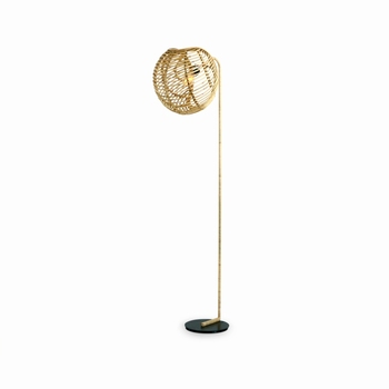 Sinam Floor Lamp, 42X42X192 CM, A Uniquely Floor Lamp and Suitable for your Living Room and Indoor Area