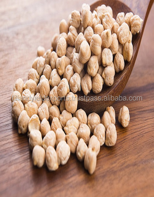 Chickpea 8 MM - (75/80 Count)