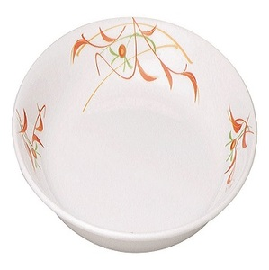Japanese reinforced porcelain dishes for school and the facilities for elderly lookingfor distributor in HK acrylic gift box