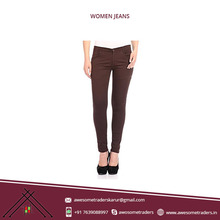 Wholesale Women Jeans Manufacturer