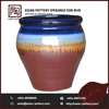 6501 Ceramic Garden Flower Pot Planter
