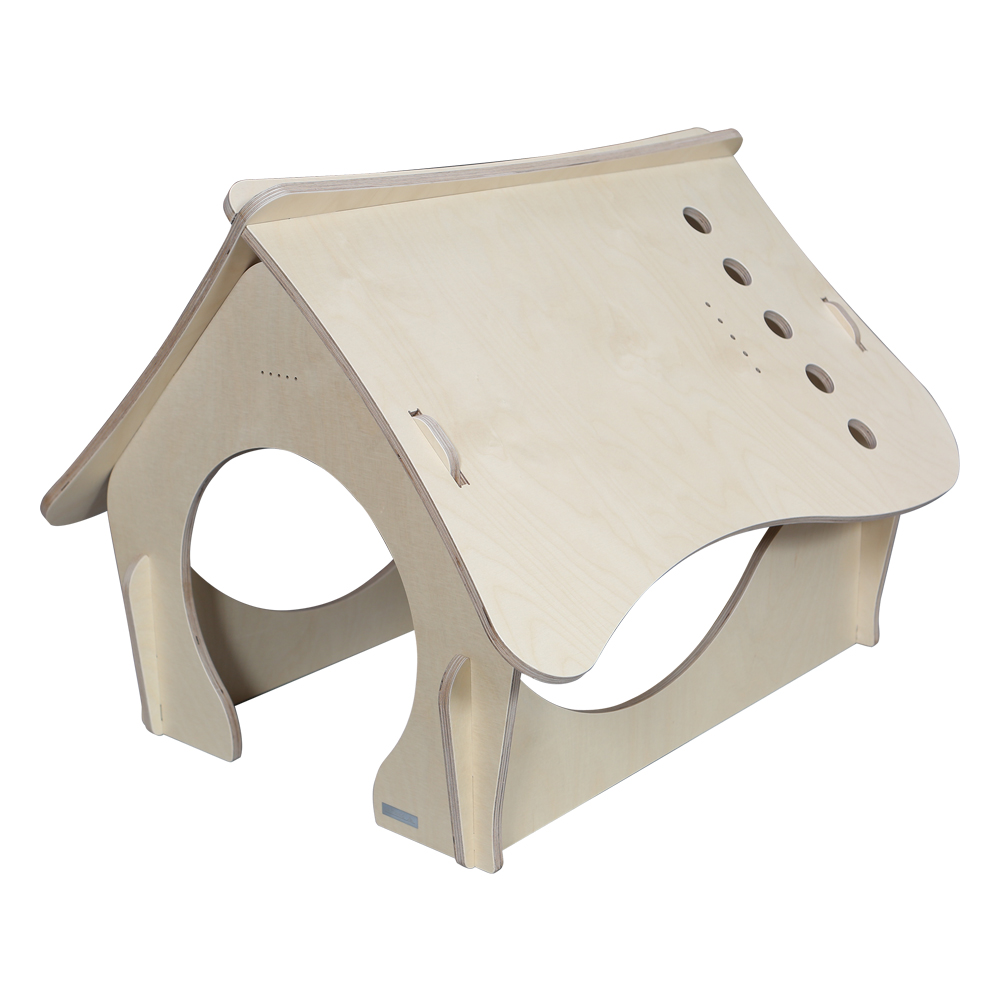 RHYTHM HOUSE for PET European eco-friendly pet furniture Easy to assemble BEST