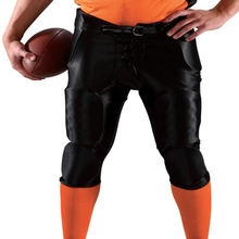 Youth Fff american football soccer pants