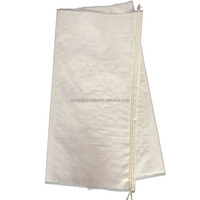 Accept custom order recycled PP woven bag for packing seed